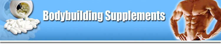 Online Body Building Supplement at Bodybuilding Supplements